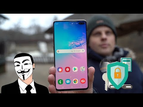 Is Samsung Galaxy S10 the Most Secure Smartphone?