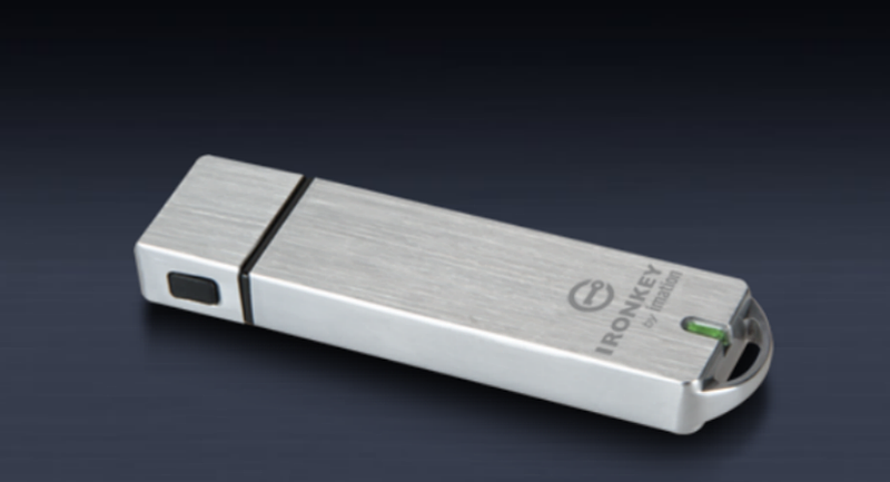 Ironkey the worlds most secure USB