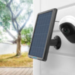 3 Best Solar Powered Security Cameras