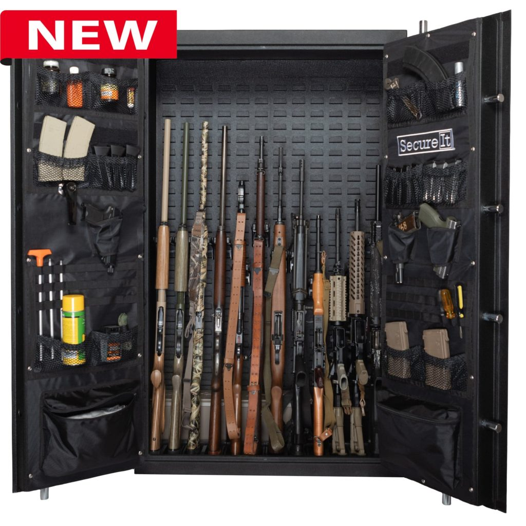 Answer Ultralight Gun Safe – Model 12