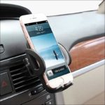 cell phone holder in car