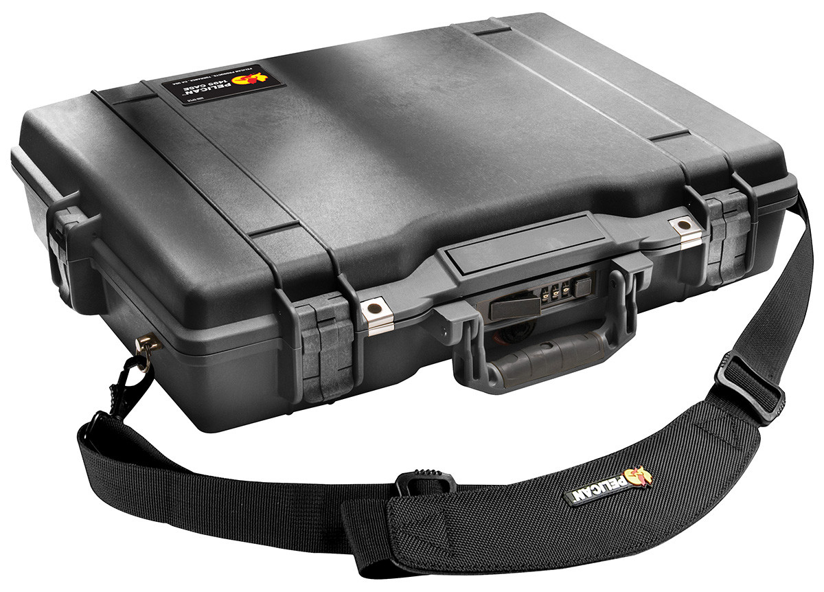 Most Secure Briefcase